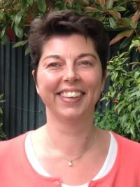 Claire Freedman Portrait